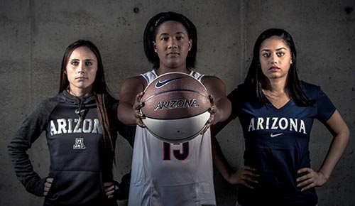 Arizona Basketball Gear
