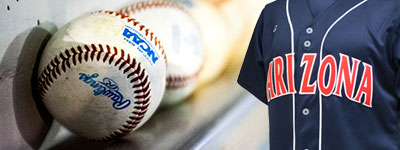 Shop Arizona Baseball Gear