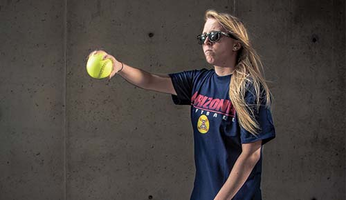 Shop Arizona Baseball+Softball